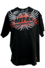 MET-Rx T-Shirt Wings black