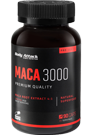 Body Attack Maca 3000 - 90 Caps