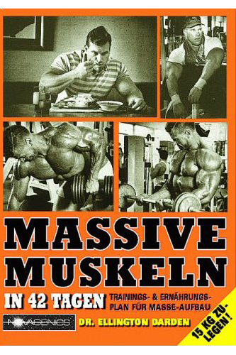 Massive Muskeln