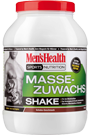 Men�s Health Massezuwachs Shake 1200 g Restposten