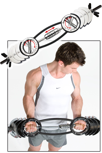 Men´s Health POWERTOOLS Ultimate Burn-Machine