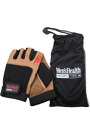 Men�s Health POWERTOOLS V-PROTECT Gel Handschuhe