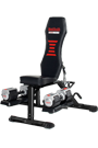 Men�s Health SPARKS Exercise Bench inkl. VARIO POWER WEIGHTS