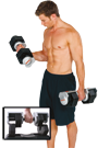 Men�s Health VARIO POWER WEIGHTS