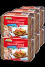 Mestemacher Eiwei�brot - 250g 6 Packs