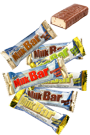 Body Attack Milk Bar Variety Pack (7er)