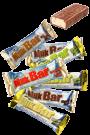 Body Attack Milk Bar Variety Pack (7er)