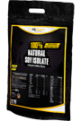 My Supps 100% Natural Soy Isolate - 2kg Restposten