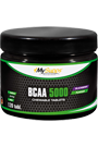 My Supps BCAA 5000 Chewable Tablets 120 Tabs