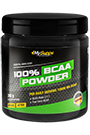 My Supps 100% BCAA Powder 300g