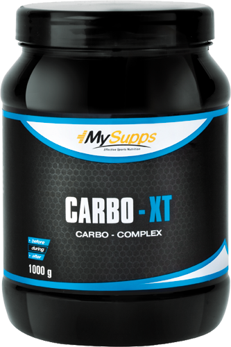 My Supps Carbo-XT 1kg