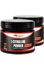 My Supps L-Citrulline Powder - 250g Doppel-Pack