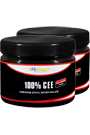 My Supps 100% Creatine Ethyl Ester Malate - 250g Doppel-Pack