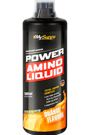 My Supps Power Amino Liquid 1000ml