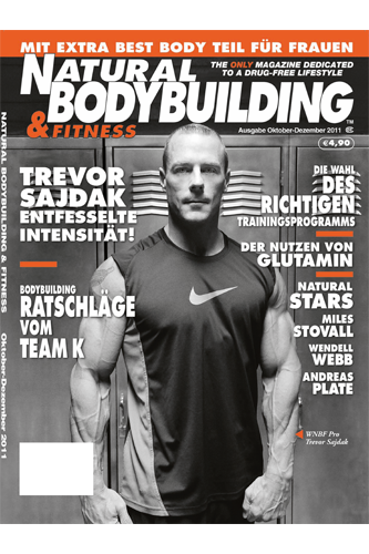 Natural Bodybuilding & Fitness Magazin Nr. 7