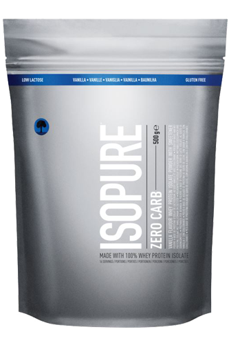Nature´s Best ISOPURE Low Carb Protein - 500g