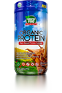 Nature�s Food Organic Protein - 1kg