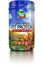 Nature�s Food Plant Based Fit Protein - 800g