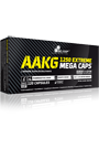 Olimp AAKG 1250 Extreme - 120 Mega Caps