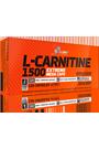 Olimp L-Carnitine 1500 � 120 Kapseln