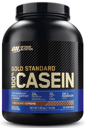 Optimum Nutrition 100% Casein Gold Standard - 1...