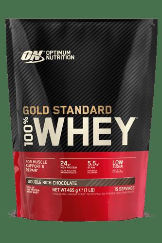 Optimum Nutrition 100% Whey Gold Standard - 450g