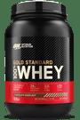 Optimum Nutrition Gold 100% Whey - 908g