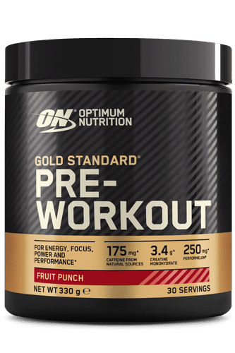 Optimum Nutrition Gold Standard Pre Workout - 330g