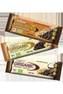 Organic Food Bar - 12x 50g
