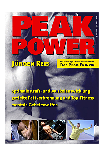 Peak Power - 2. Auflage