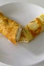 Fitness-Rezept - Protein-Pfannkuchen mit Ahornsirup