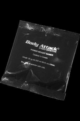 Body Attack Power Weight Gainer Probe