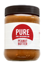Pure Superfoods Protein Peanut Butter - 500g