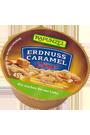 Rapunzel Erdnuss Caramel Creme - 45g