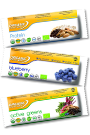 Organic Food Bar - 70g