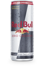 Red Bull ZERO Calories Energy Drink - 250ml