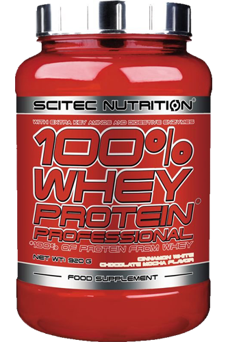 scitec nutrition whey protein professional 920g. Black Bedroom Furniture Sets. Home Design Ideas