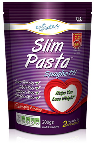 Eat Water Slim Pasta Spaghetti 200g