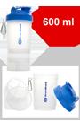 SmartShake - Shaker Dark Blue (SmartShake Logo)