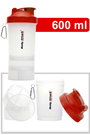 SmartShake - Shaker Red One (Body Att