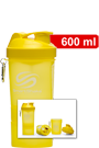 SmartShake v2 - Shaker Neon Yellow (SmartShake Logo)