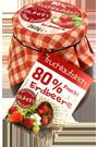 Elito Sukrin Fruchtaufstrich Erdbeer - 260g
