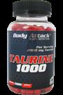 Body Attack Taurine 1000 - 90 Caps