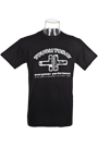 Tough Today T-Shirt black