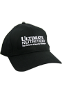 Ultimate Nutrition Base Cap black
