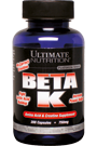 Ultimate Nutrition Beta K 200 Caps