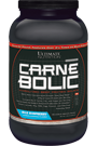 Ultimate Nutrition Carne Bolic 840g