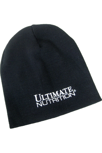 Ultimate Nutrition Mütze