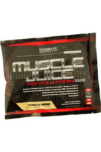 Ultimate Nutrition Muscle-Juice Revolution - 66g