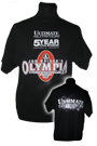Ultimate Nutrition Olympia Weekend 2013 T-Shirt